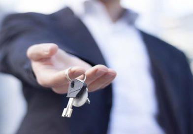 Информация о предлагаемых к сдаче в аренду объектах
